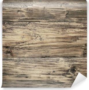 Fotomural Estándar Wooden texture