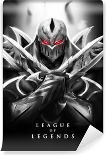 Fotomural Estándar Zed - League of Legends