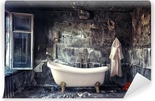 Fototapeten badewanne • Pixers® - Wir leben, um zu verändern