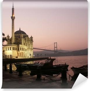 Vinyl-Fototapete Büyük Mecidiye Moschee