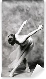 Vinyl-Fototapete Dancer 2