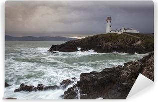 Vinyl-Fototapete Fanad Head Lighthouse