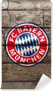 Lack-Tischaufkleber FC Bayern München • Pixers® - Wir leben, um zu ...