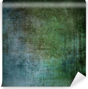 Vinyl-Fototapete Grunge Hintergrund in der Industrie