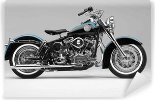 Vinyl-Fototapete Harley Davidson