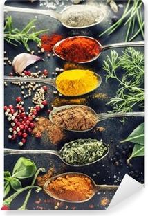 Fototapeten Küche und Kräuter • Pixers® - Wir leben, um zu ...