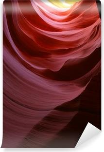 Vinyl-Fototapete Lower Antelope Canyon