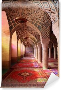 Vinyl-Fototapete Mosquée Nasir-ol-Molk, Shiraz, Iran