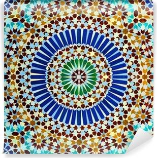 Vinyl-Fototapete Orientalische Dekoration