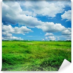 Vinyl-Fototapete Schöne Natur, Landschaft,