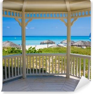 Fototapeten veranda • Pixers® - Wir leben, um zu verändern