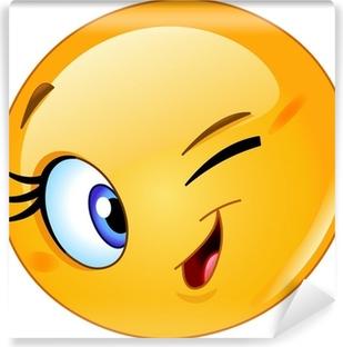 Fototapeten Emoji • Pixers® - Wir leben, um zu verändern