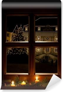 Vinyl-Fototapete Weihnachten in Bonn