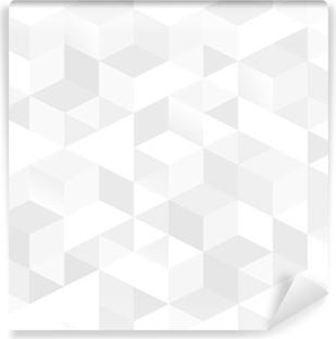 Vinyl-Fototapete Zusammenfassung nahtlose Textur