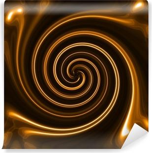 Fototapet av Vinyl 宇宙 の 渦 巻 き