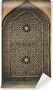 Fototapet av Vinyl Bakgrund med orientaliska ornament