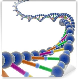 Fototapet av Vinyl DNA 1