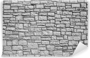 210df9aa0 Gammel mur fra en stein murstein med grå farge