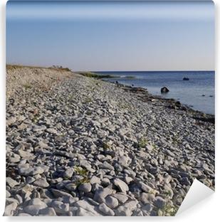 Fototapet av Vinyl Gotland