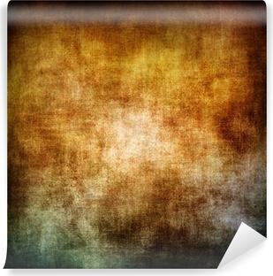 643a8358 Fototapet Grunge fargestruktur, blå og brun farge • Pixers® - Vi lever for  forandring