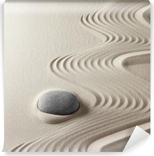 Fototapet av Vinyl Japansk zen garden