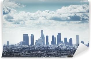 Los Angeles, Californien Vinyl fototapet