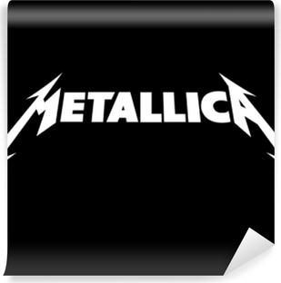 Fototapeter Metallica • Pixers® - Vi lever för förändring 4e862305e392e