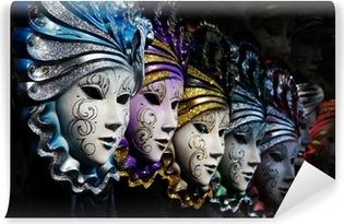 venetianske masker