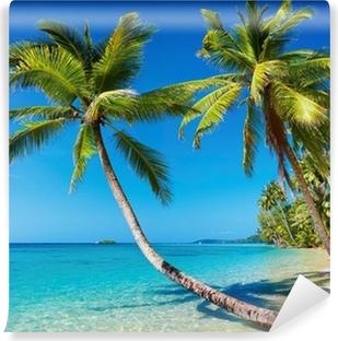 Fototapet av vinyl Tropisk strand, Thailand