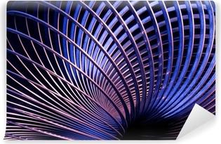 Fototapet av Vinyl Vårfarger nærbilde
