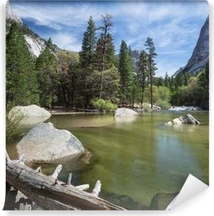 Yosemite Vinyl fototapet