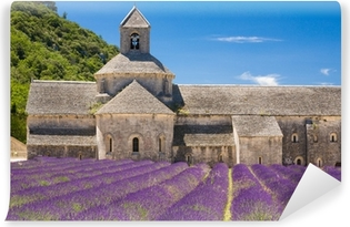 Vinylová Fototapeta Abbaye de SèmAbbaye Sèmamque de Francia