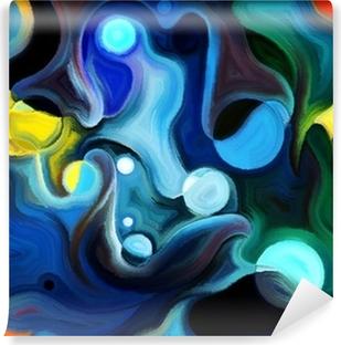 Vinylová Fototapeta Abstract background