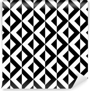 Vinylová Fototapeta Abstraktní geometrické vzor.