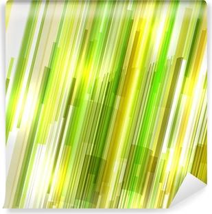 Vinylová Fototapeta Abstraktní ilustrace, barevné pozadí