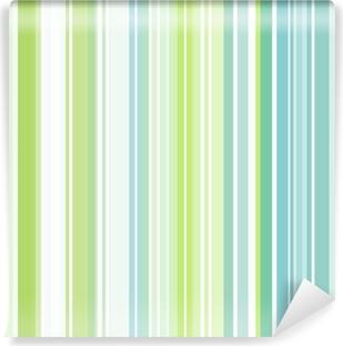 Vinylová Fototapeta Abstraktní pruhované barevné pozadí