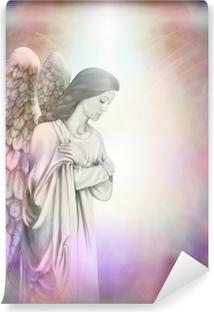 Fototapeta winylowa Anioł w Świetle