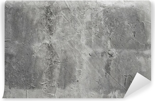 Vinylová Fototapeta Beton na zeď