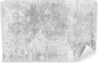 Vinylová Fototapeta Betonová zeď textura