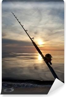 Fototapeta winylowa Big game fishing