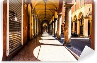 Fototapeta winylowa Bologna Arkady