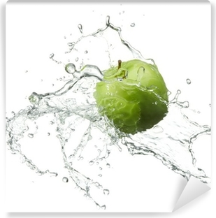 Vinylová Fototapeta Čerstvé jablko