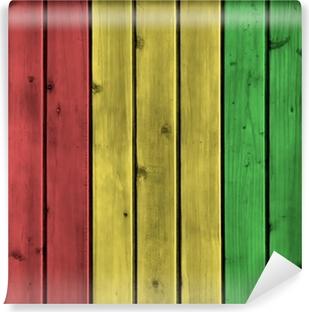 Vinylová Fototapeta Dřevěná deska textury