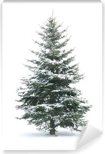 Fototapeta winylowa Drzewko świąteczne