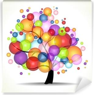 Fototapeta winylowa Drzewo życia