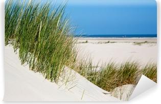 Vinylová Fototapeta Duny na Norderney, Německo