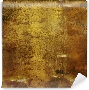 Fototapeta winylowa Fond grunge doré