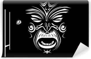 Vinylová Fototapeta Francie Vs All Blacks