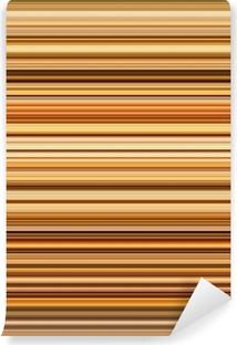 Vinylová Fototapeta Golden barevné pruhy abstraktní pozadí.