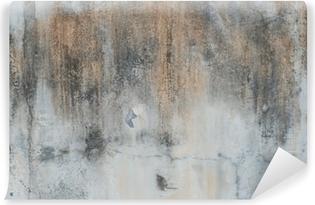 Vinylová Fototapeta Grunge concrete cement hrubé zdi v průmyslové budově